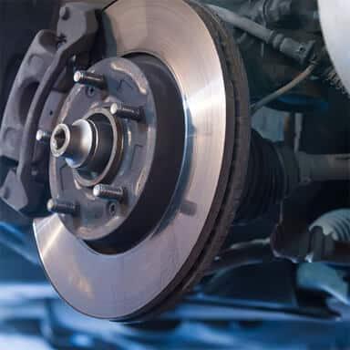 Ian's Brake Repair